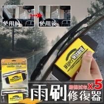 汽車雨刷修復器 清潔器 雨刷 修復 刮片 水撥 防跳動 雨刷清潔器【AF229】