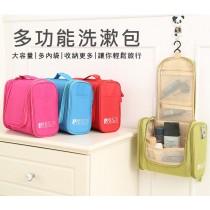 韓版洗漱包男女適用化妝包 戶外用品防水旅行洗漱袋