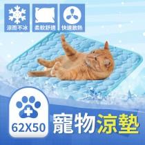 《寵物涼感冰墊-M款》寵物冰絲涼感墊 降溫涼感面料涼墊 寵物涼墊 狗狗涼墊 降溫寵物用品【AK008】
