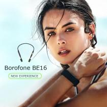 『源自英國』正統歐洲風格 Borofone BE16 脈動骨傳導運動耳機【AC029】
